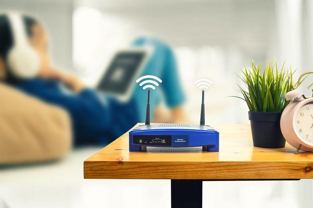 Правильно вибрати WI-Fi роутер (маршрутизатор)