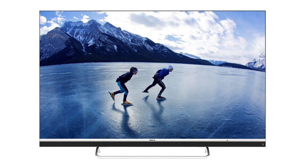 Nokia випускає перший Smart TV