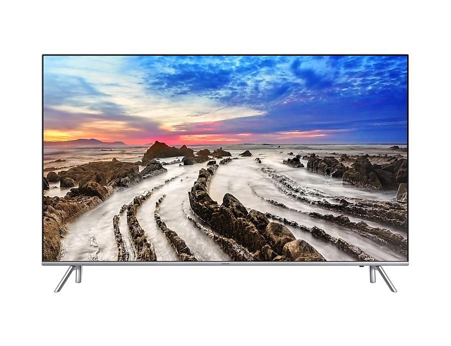 Як читати назви телевізорів Samsung