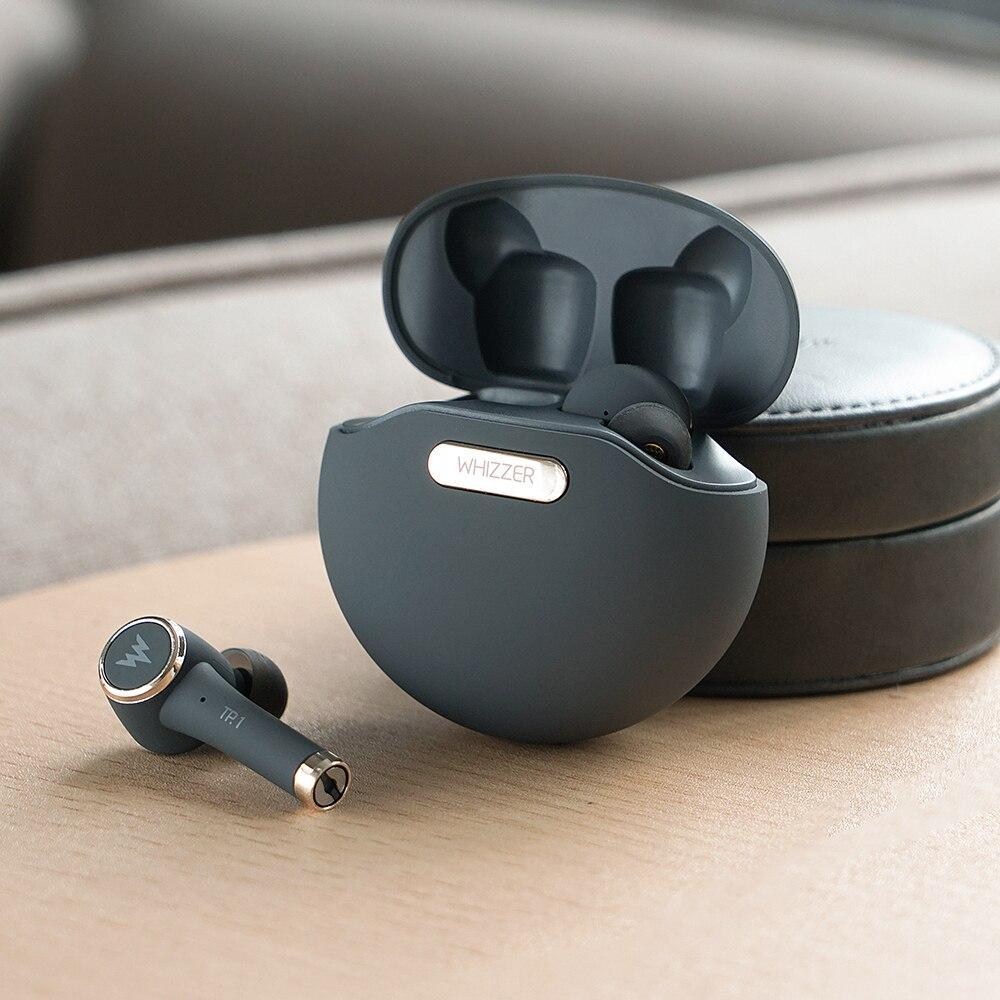 Бездротові навушники Whizzer TP1 з IPX5