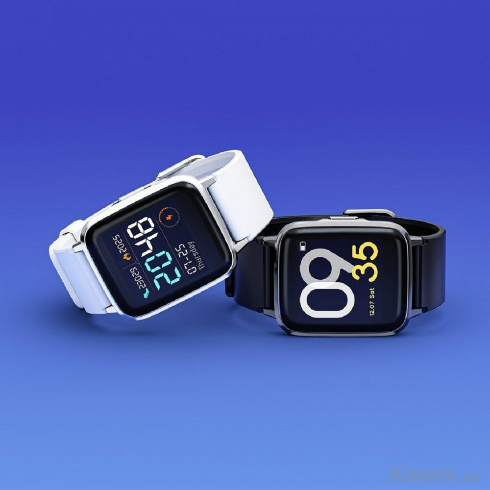 Xiaomi презентували смарт - годинник Haylou LS01