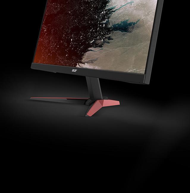 Геймерський монітор Acer Nitro VG240YP