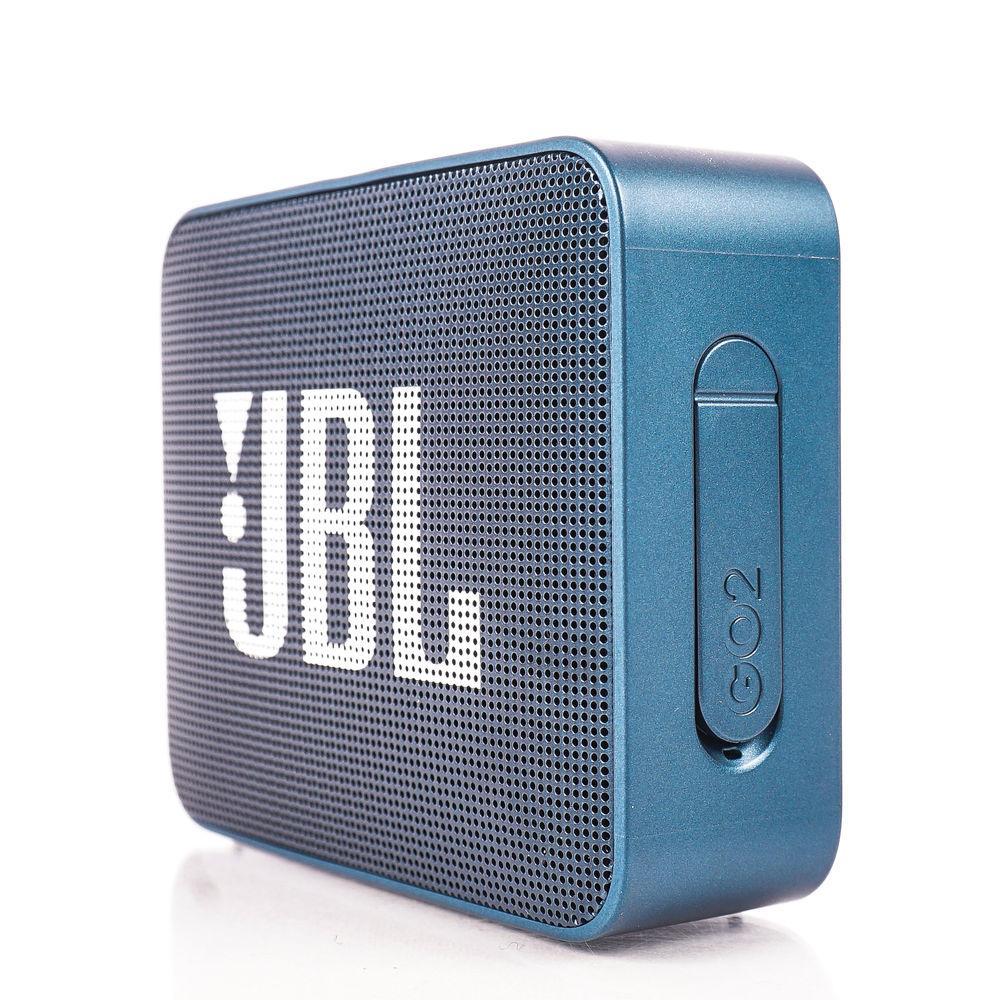 Компактний динамік JBL GO 2