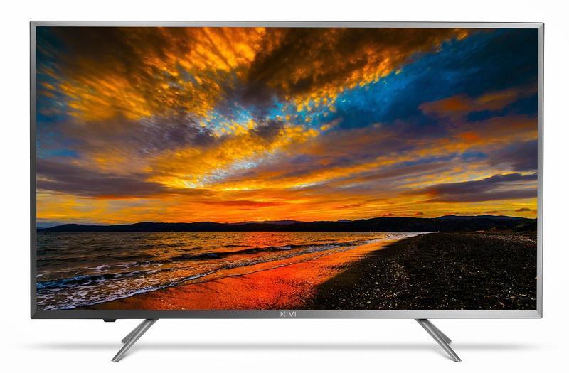 Бюджетний IPS телевізор KIVI 40FB50BR