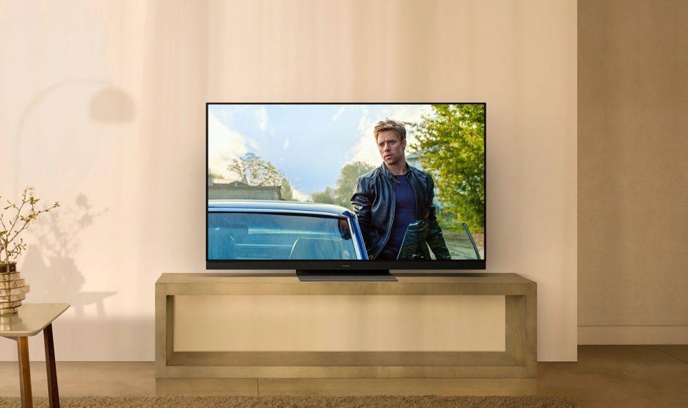 Телевізор Panasonic GZ1500 4K OLED