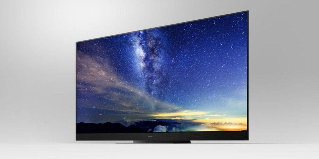 OLED телевізор Panasonic TX-55GZ2000B
