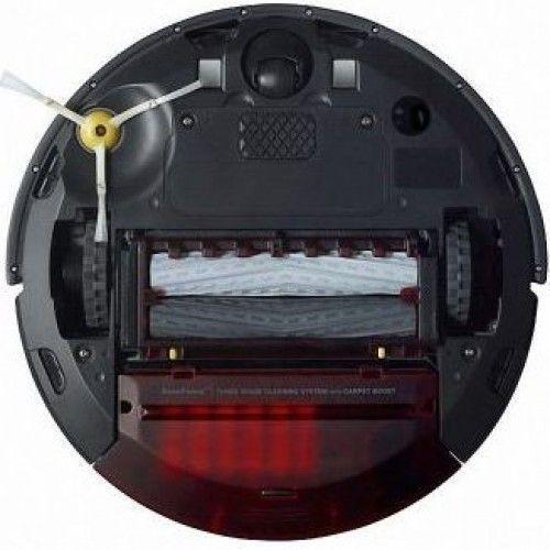 Найдорожчий робот-пилосос iRobot Roomba 980