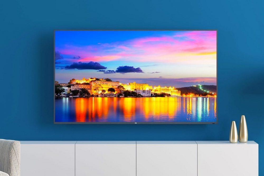 Огляд телевізора Xiaomi Mi TV 4X Pro