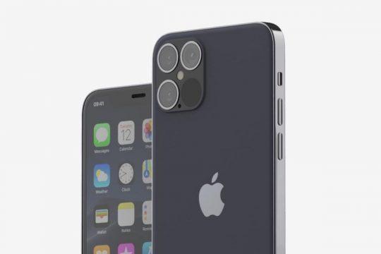 Випуск нового iPhone 12 з 5G