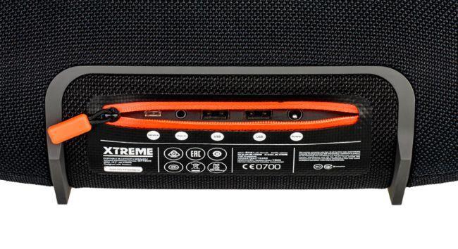 Портативна Bluetooth акустика JBL Xtreme