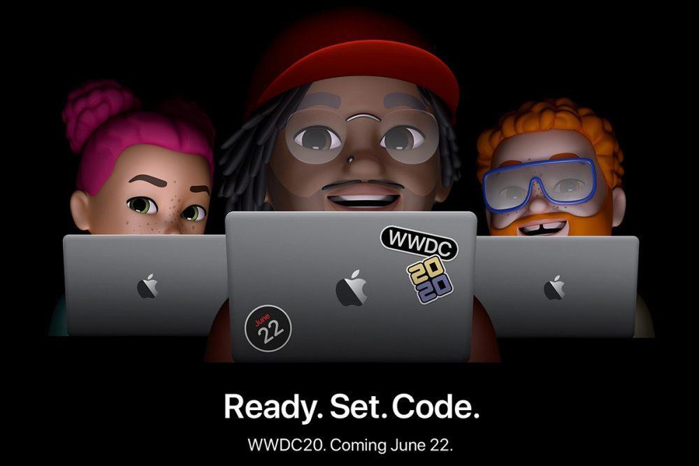 Конференція розробників Apple( WWDC)