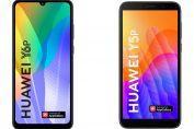 Нові смартфони від компанії Huawei