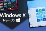 Microsoft повернулися до розробки Windows 10X
