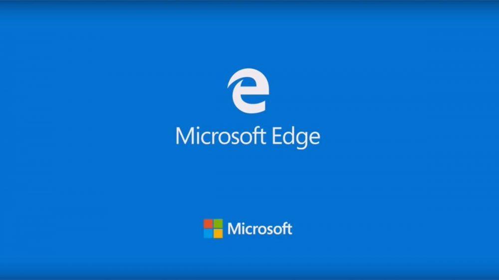 Браузер Edge доступний з оновленням Windows 10