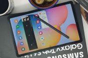 Galaxy Tab S7 презентують на Unpacked