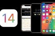 Версія iOS14 буде доступна не тільки для нових смартфонів