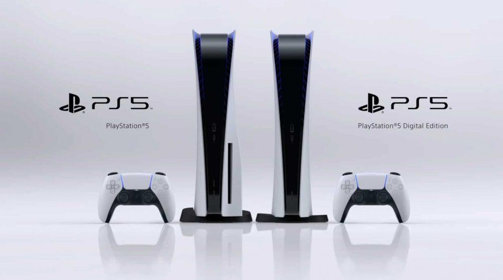 Компанія Sony подала патент для PS5