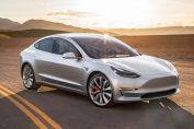 Tesla Model 3 отримає бездротову зарядку для смартфонів