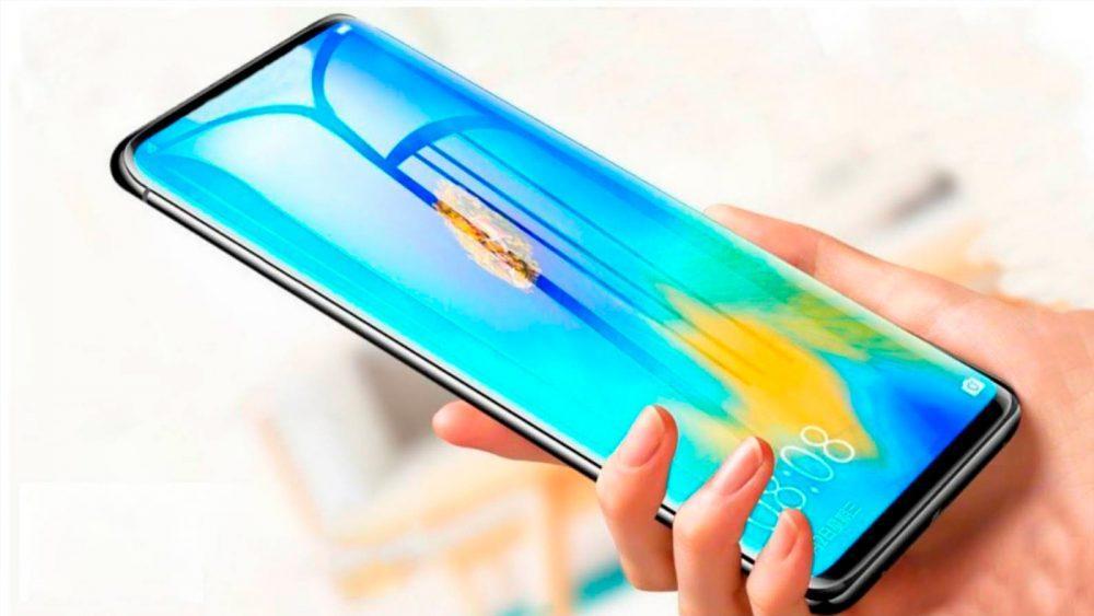 Смартфон Huawei Mate 40 отримає швидку зарядку на 66Вт