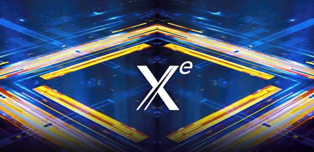 Анонс перших дискретних відеокарт Intel Xe вже близько