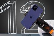 Виробництво смартфонів iPhone 12 знову переноситься