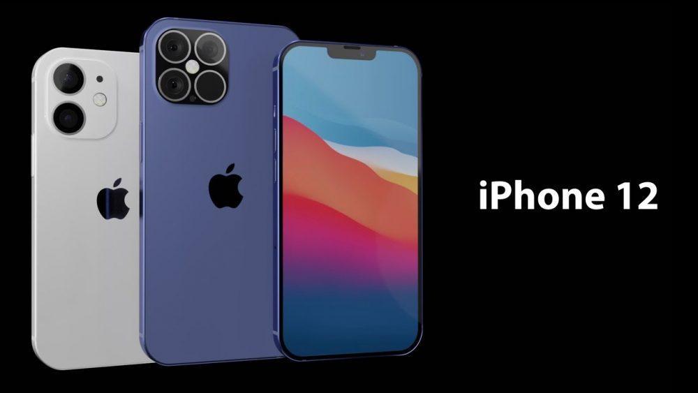 Продажі Apple iPhone 12 будуть нижчими ніж очікується