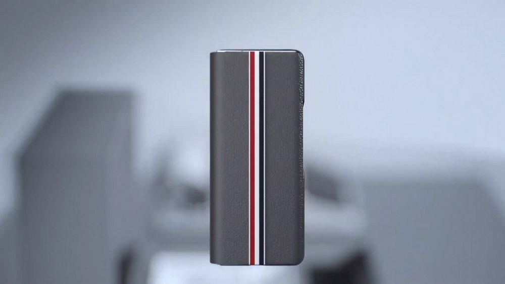 Samsung представить найдорожчу версію смартфона Galaxy Z Fold 2