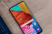 Очікується запуск 5G варіанту Galaxy A51 у новій країні