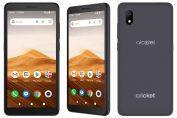 Alcatel випустили бюджетний смартфон Apprise