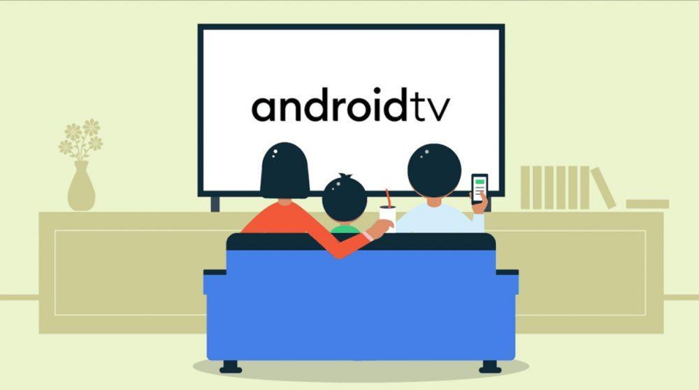 Google випустила Android 11 для розумних телевізорів