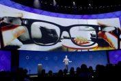 Facebook розробляє AR окуляри спільно з Ray-Ban