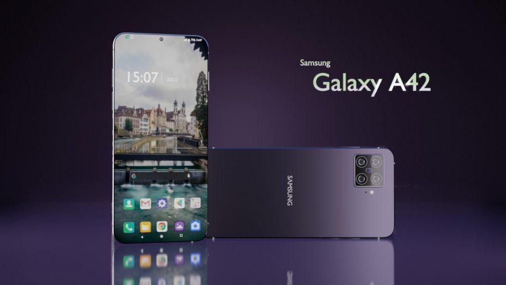 В Samsung з'явився найдешевший 5G смартфон