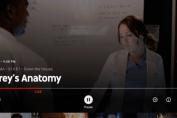 Додаток YouTube отримав новий інтерфейс на Android TV