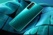 Компанія Huawei представила новий смартфон P Smart 2021