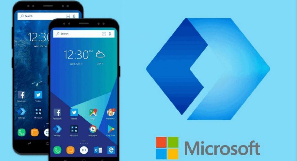 Microsoft Launcher отримує оновлені піктограми програм і не тільки