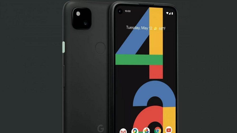 Розкрито повні характеристики Pixel 4a 5G ще до запуску