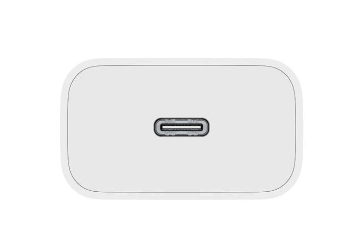 Xiaomi випустили зарядку для iPhone 12