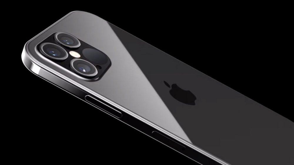Задня панель iPhone 12 Pro може тріснути навіть без удару
