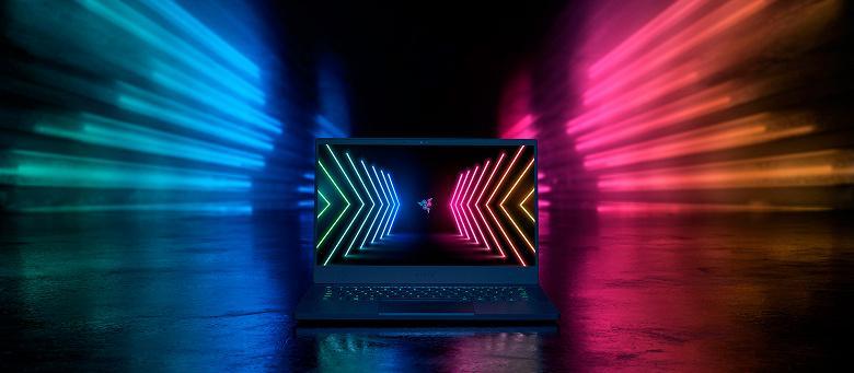 Razer представили нове покоління ігрового ноутбука Blade Stealth 13