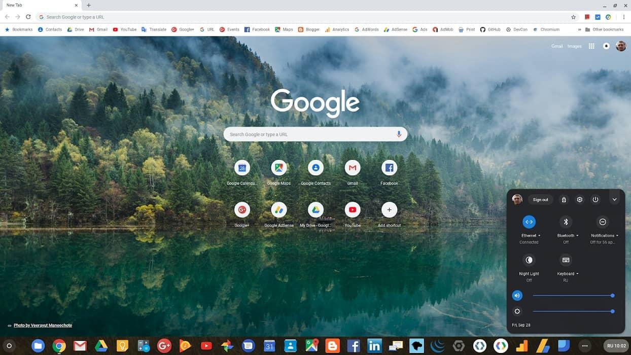 ОС Chrome запозичить у Windows корисну функцію