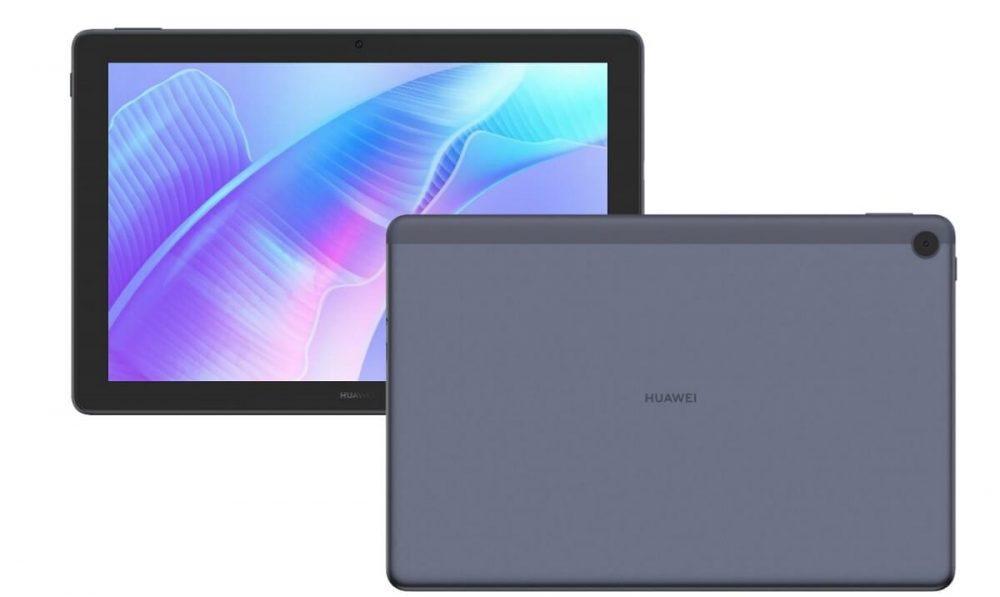 В Україні розпочалися продажі нових планшетів Huawei Т