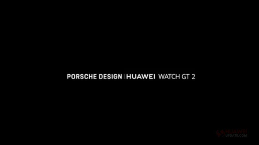 Huawei підтвердили випуск найдорожчої версії смарт-годинника Watch GT2