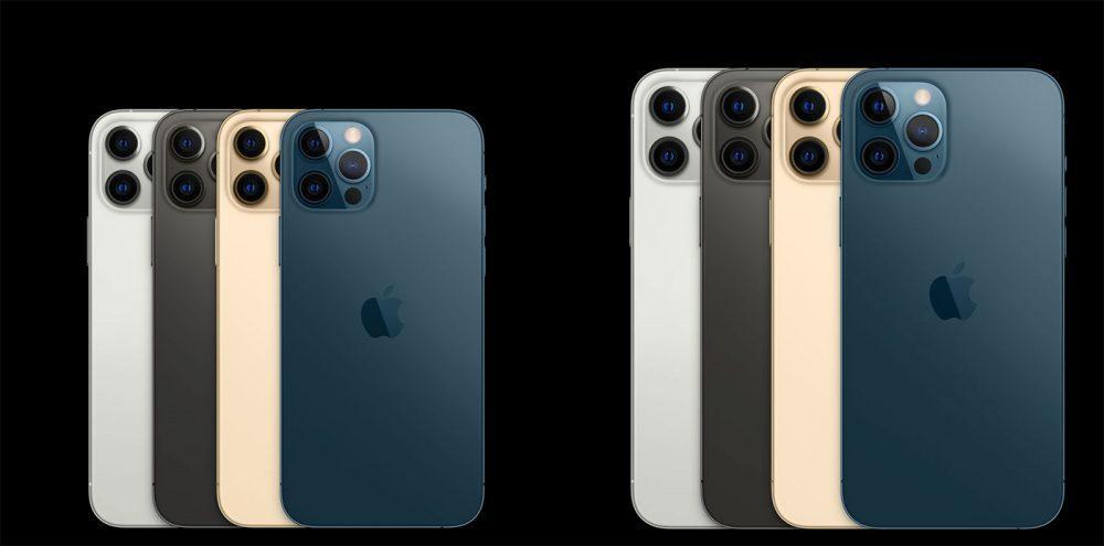 iPhone 12 страждає швидким відшаруванням фарби