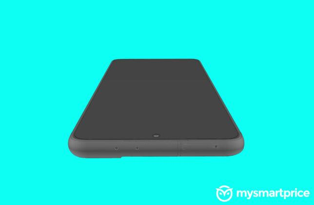 Опублікувано рендери смартфона Samsung Galaxy S21 +