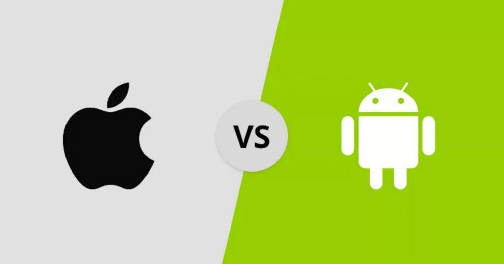 Xiaomi і OnePlus знущаються над iPhone 12 і Apple
