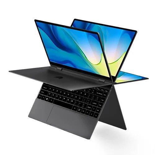 Компанія BMAX випустила ноутбук на базі процесора Intel Core m5