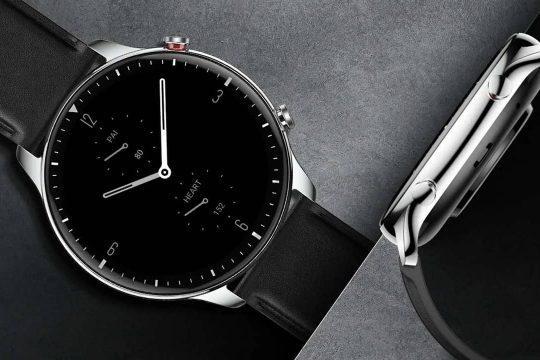 Huami запланувала випуск нових смарт-годинників Amazfit