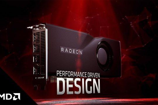 Відеокарти AMD Radeon RX 5000 зняті з виробництва