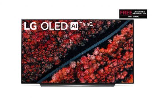 Телевізори LG OLED матимуть проблеми з PlayStation 5 і Xbox Series X