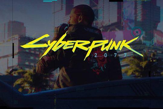 Google продемонстрував Cyberpunk 2077 на Stadia в 4K
